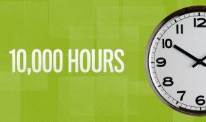 قانون 10000 ساعت